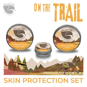 Trail Skin Protect Set