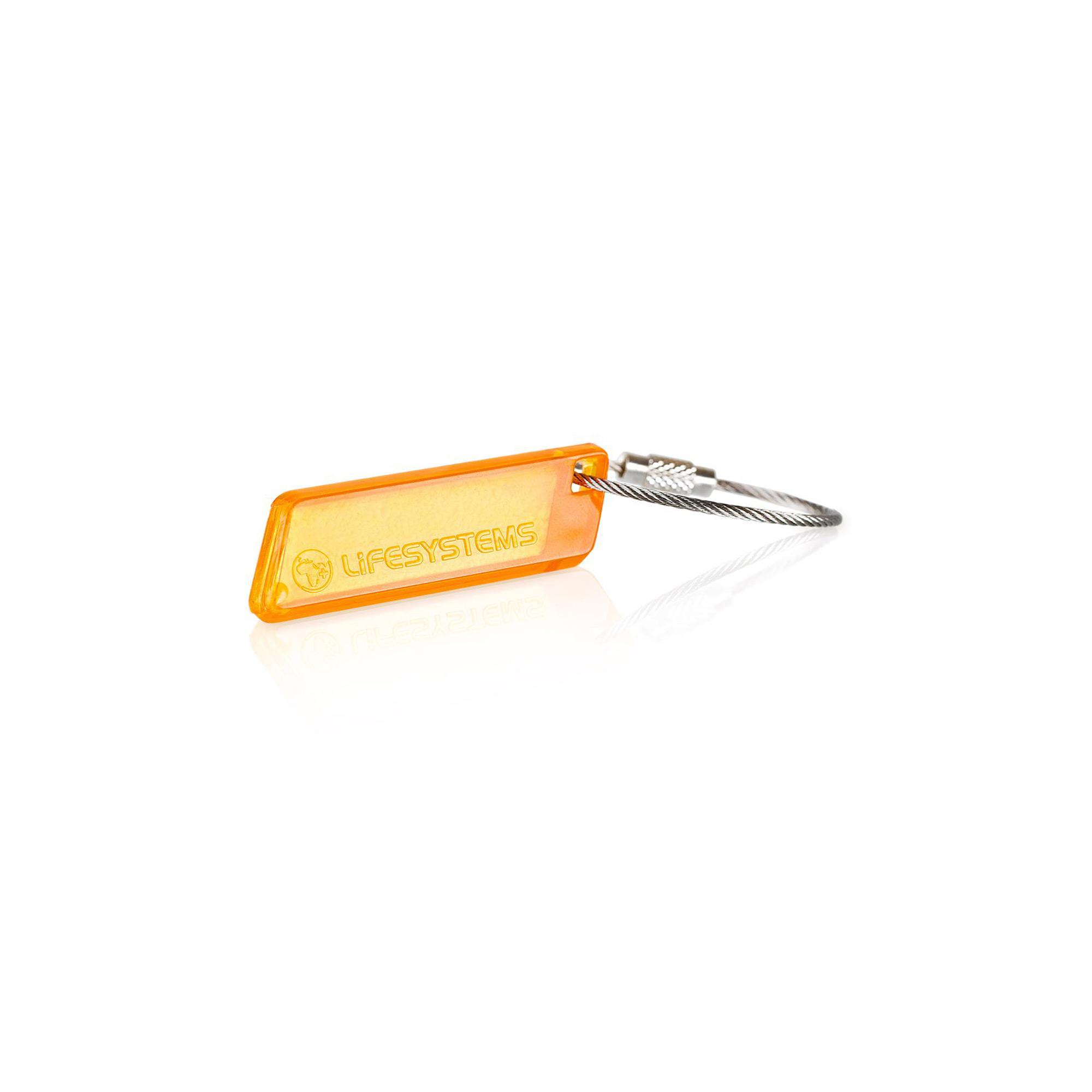 Orange Glow Marker
