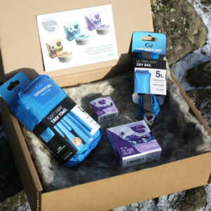 Slope Dry Pack Gift Set