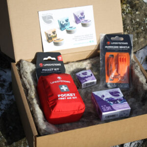 Slope Emergency Pack Gift Set