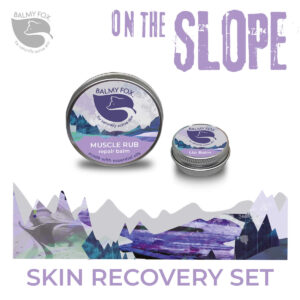Slope Skin Recovery Duo