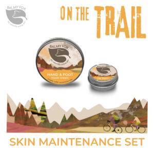 Trail Skin Maintenance Duo
