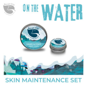 Water Skin Maintenance Duo Set