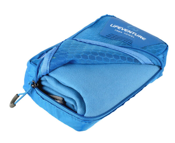SoftFibre Travel Towel