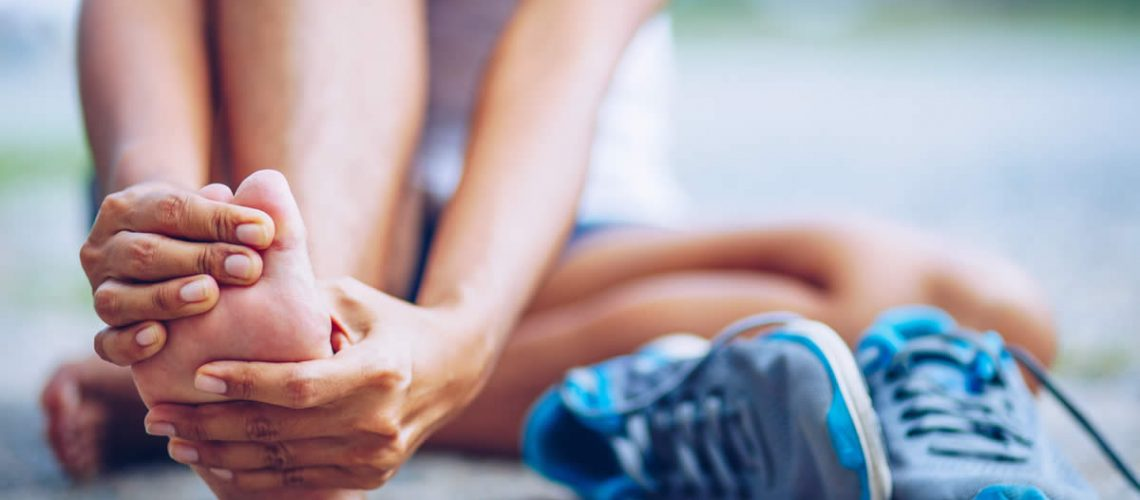 Foot Care for Runners,foot repair balms and foot repair creams