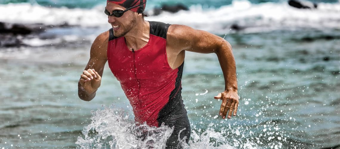Skincare for triathletes,skin protection creams for triathalons